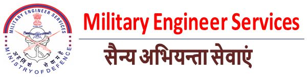 MES Supervisor / D'Man, Military Engineer Services, MES Recruitment 2021